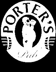 PortersLogoRev